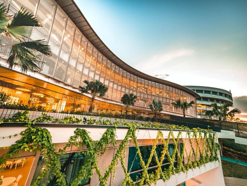 7月11日 | 交大-南洋EMBA项目线上说明会